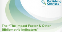 The Impact Factor and Other Bibliometric Indicators